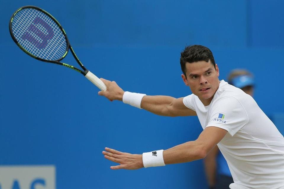 ATP+Miami%3a+Kana%c4%8fan+Raonic+post%c3%bapili+do+2.+kola+turnaja