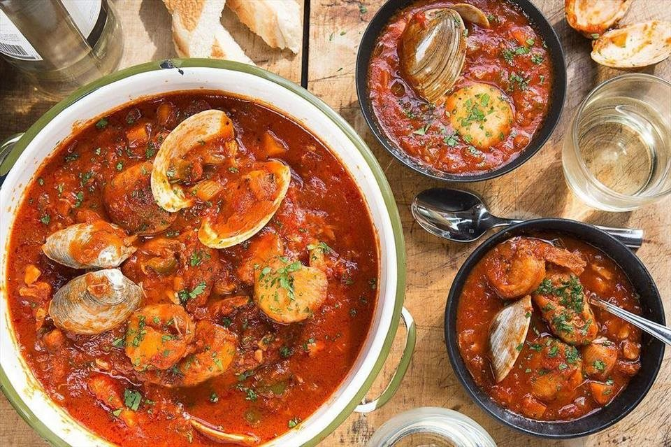 Cioppino%3a+Seafood+Stew%2c+San+Francisco+Style