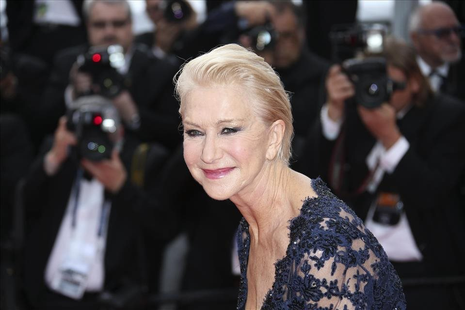 Helen Mirren nahrá audioknihu The Tale of Kitty-in-Boots
