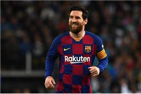Messi+by+mal+s+FC+Barcelona+pred%c4%ba%c5%bei%c5%a5+spolupr%c3%a1cu+u%c5%be+bud%c3%baci+t%c3%bd%c5%bede%c5%88