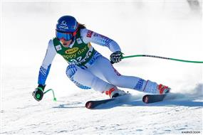 VIDEO%3a+Fantastick%c3%bd+v%c3%bdsledok+Petry+Vlhovej+v+Super-G