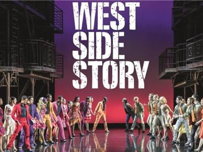Muzikál WEST SIDE STORY