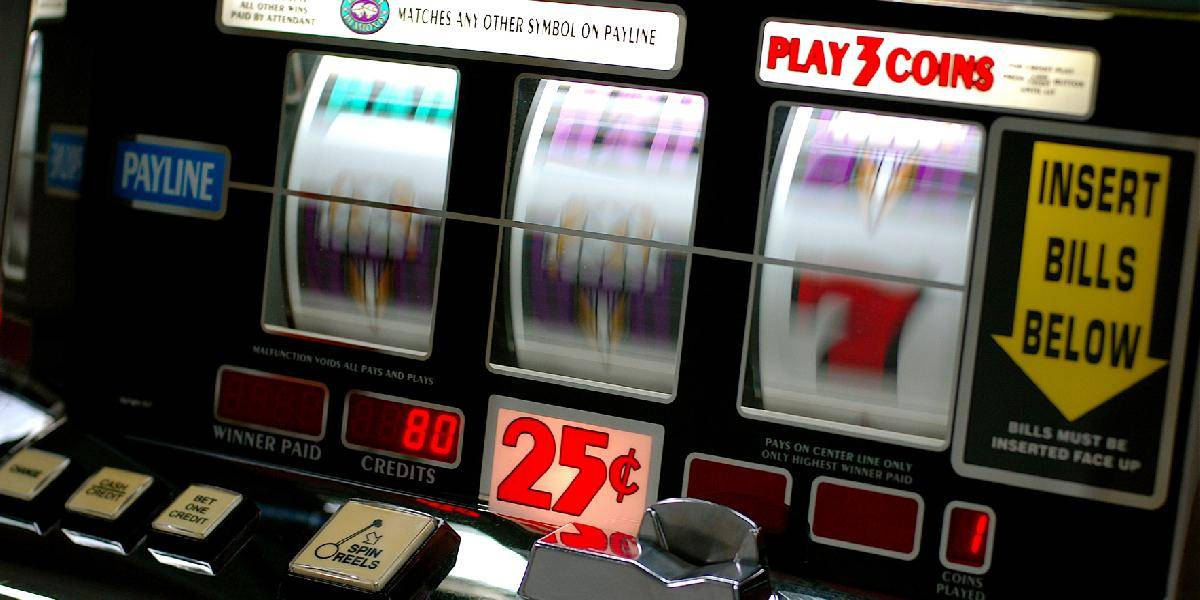 How to spot loose slot machines casino and racetrack