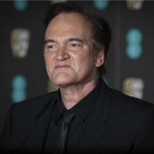 Americký režisér a scenárista Quentin Tarantino